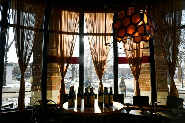 Origins Wine Bar and Wood Fired ...